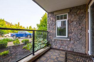 Photo 13: 105 1395 Bear Mountain Pkwy in : La Bear Mountain Condo Apartment for sale (Langford)  : MLS®# 854642