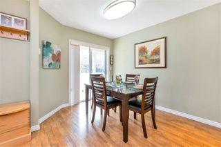 Photo 10: 35 20554 118 Avenue in Maple Ridge: Southwest Maple Ridge Townhouse for sale : MLS®# R2499069