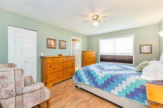 Photo 14: 35 20554 118 Avenue in Maple Ridge: Southwest Maple Ridge Townhouse for sale : MLS®# R2499069
