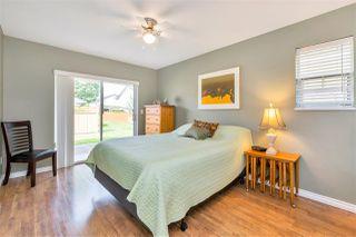 Photo 12: 35 20554 118 Avenue in Maple Ridge: Southwest Maple Ridge Townhouse for sale : MLS®# R2499069