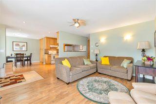 Photo 5: 35 20554 118 Avenue in Maple Ridge: Southwest Maple Ridge Townhouse for sale : MLS®# R2499069