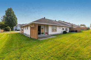 Photo 3: 35 20554 118 Avenue in Maple Ridge: Southwest Maple Ridge Townhouse for sale : MLS®# R2499069