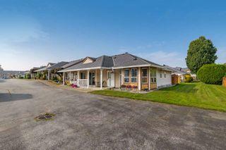 Photo 2: 35 20554 118 Avenue in Maple Ridge: Southwest Maple Ridge Townhouse for sale : MLS®# R2499069