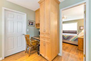Photo 11: 35 20554 118 Avenue in Maple Ridge: Southwest Maple Ridge Townhouse for sale : MLS®# R2499069