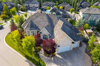 Photo 3: 1420 WOODWARD Crescent in Edmonton: Zone 22 House for sale : MLS®# E4216828