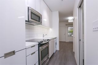 """Photo 5: 207 138 E HASTINGS Street in Vancouver: Downtown VE Condo for sale in """"Sequel 138"""" (Vancouver East)  : MLS®# R2508592"""