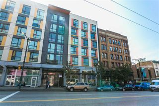 """Photo 13: 207 138 E HASTINGS Street in Vancouver: Downtown VE Condo for sale in """"Sequel 138"""" (Vancouver East)  : MLS®# R2508592"""