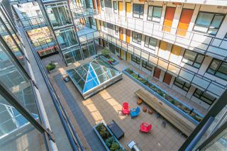 """Photo 12: 207 138 E HASTINGS Street in Vancouver: Downtown VE Condo for sale in """"Sequel 138"""" (Vancouver East)  : MLS®# R2508592"""