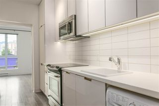 """Photo 4: 207 138 E HASTINGS Street in Vancouver: Downtown VE Condo for sale in """"Sequel 138"""" (Vancouver East)  : MLS®# R2508592"""