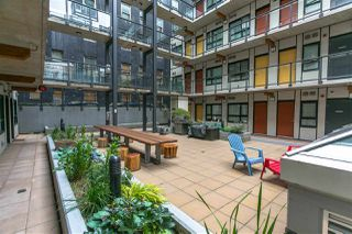 """Photo 10: 207 138 E HASTINGS Street in Vancouver: Downtown VE Condo for sale in """"Sequel 138"""" (Vancouver East)  : MLS®# R2508592"""
