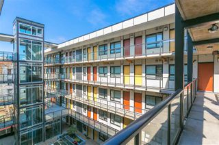 """Photo 11: 207 138 E HASTINGS Street in Vancouver: Downtown VE Condo for sale in """"Sequel 138"""" (Vancouver East)  : MLS®# R2508592"""