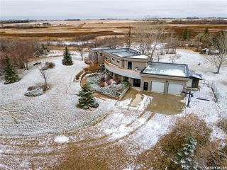 Photo 1: 299 Gordon Road in Aberdeen: Residential for sale (Aberdeen Rm No. 373)  : MLS®# SK834301