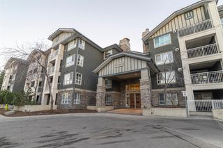 Main Photo: 248 35 Richard Court SW in Calgary: Lincoln Park Apartment for sale : MLS®# A1053489
