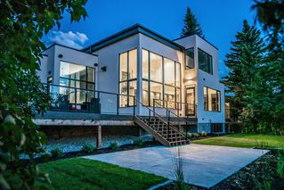 Photo 25: 2432 SOVEREIGN Crescent SW in Calgary: Scarboro/Sunalta West Detached for sale : MLS®# A1054647