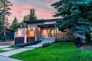 Photo 24: 2432 SOVEREIGN Crescent SW in Calgary: Scarboro/Sunalta West Detached for sale : MLS®# A1054647
