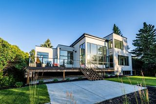 Photo 28: 2432 SOVEREIGN Crescent SW in Calgary: Scarboro/Sunalta West Detached for sale : MLS®# A1054647