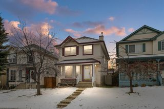 Main Photo: 73 Bridlewood Manor SW in Calgary: Bridlewood Detached for sale : MLS®# A1057520