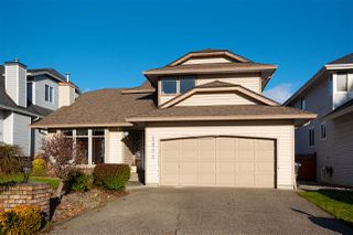 Main Photo: 1855 JACANA Avenue in Port Coquitlam: Citadel PQ House for sale : MLS®# R2529654