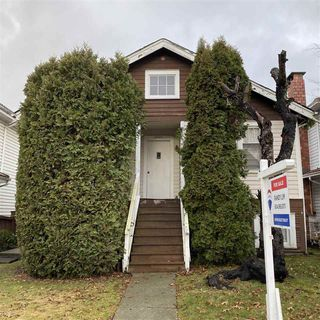 Main Photo: 5883 SOPHIA Street in Vancouver: South Vancouver House for sale (Vancouver East)  : MLS®# R2532022
