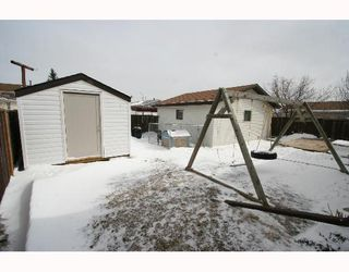 Photo 10:  in CALGARY: Falconridge Residential Detached Single Family for sale (Calgary)  : MLS®# C3256546