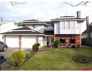 Main Photo: 9444 152A Street in Surrey: Fleetwood Tynehead House for sale : MLS®# F2709808