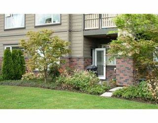 """Photo 2: 108 808 SANGSTER Place in New_Westminster: The Heights NW Condo for sale in """"BROCKTON"""" (New Westminster)  : MLS®# V645217"""
