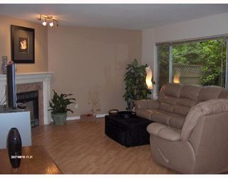 "Photo 2: 21 1251 LASALLE Place in Coquitlam: Canyon Springs Townhouse for sale in ""CHATEAU LASALLE"" : MLS®# V653219"