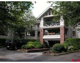 "Photo 1: 222 22015 48TH Avenue in Langley: Murrayville Condo for sale in ""Autumn Ridge"" : MLS®# F2716367"