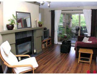 "Photo 2: 222 22015 48TH Avenue in Langley: Murrayville Condo for sale in ""Autumn Ridge"" : MLS®# F2716367"