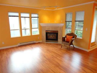 "Photo 2: # 202 2825 ALDER ST in Vancouver: Fairview VW Condo for sale in ""BRETON MEWS"" (Vancouver West)  : MLS®# V890236"