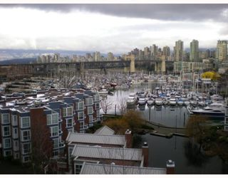 """Photo 9: 756 1515 W 2ND Avenue in Vancouver: False Creek Condo for sale in """"ISLAND COVE"""" (Vancouver West)  : MLS®# V681891"""