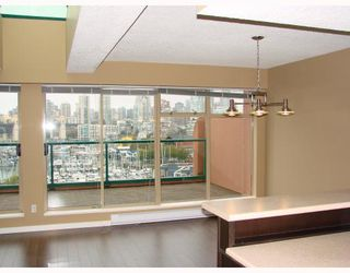 """Photo 4: 756 1515 W 2ND Avenue in Vancouver: False Creek Condo for sale in """"ISLAND COVE"""" (Vancouver West)  : MLS®# V681891"""