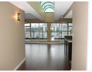 """Photo 6: 756 1515 W 2ND Avenue in Vancouver: False Creek Condo for sale in """"ISLAND COVE"""" (Vancouver West)  : MLS®# V681891"""
