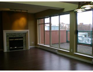 """Photo 2: 756 1515 W 2ND Avenue in Vancouver: False Creek Condo for sale in """"ISLAND COVE"""" (Vancouver West)  : MLS®# V681891"""