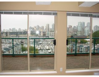 """Photo 5: 756 1515 W 2ND Avenue in Vancouver: False Creek Condo for sale in """"ISLAND COVE"""" (Vancouver West)  : MLS®# V681891"""