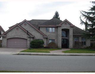 Main Photo: 4120 TUCKER Avenue in Richmond: Riverdale RI House for sale : MLS®# V692442