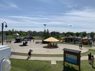 Photo 16: 49 4050 SAVARYN Drive in Edmonton: Zone 53 Townhouse for sale : MLS®# E4166290
