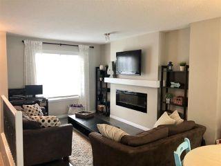 Photo 2: 49 4050 SAVARYN Drive in Edmonton: Zone 53 Townhouse for sale : MLS®# E4166290