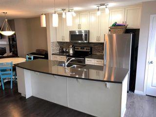 Photo 5: 49 4050 SAVARYN Drive in Edmonton: Zone 53 Townhouse for sale : MLS®# E4166290