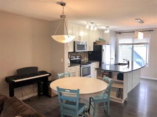 Photo 3: 49 4050 SAVARYN Drive in Edmonton: Zone 53 Townhouse for sale : MLS®# E4166290