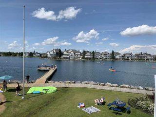 Photo 19: 49 4050 SAVARYN Drive in Edmonton: Zone 53 Townhouse for sale : MLS®# E4166290