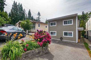 Main Photo: 2070 BOWSER Avenue in North Vancouver: Pemberton Heights House for sale : MLS®# R2393275