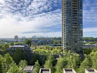 "Main Photo: 705 4250 DAWSON Street in Burnaby: Brentwood Park Condo for sale in ""OMA2"" (Burnaby North)  : MLS®# R2399354"