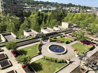 """Photo 6: 705 4250 DAWSON Street in Burnaby: Brentwood Park Condo for sale in """"OMA2"""" (Burnaby North)  : MLS®# R2399354"""