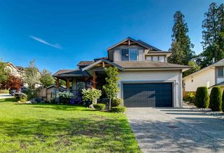 Photo 17: 24760 KIMOLA Drive in Maple Ridge: Albion House for sale : MLS®# R2400190