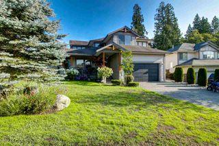 Photo 1: 24760 KIMOLA Drive in Maple Ridge: Albion House for sale : MLS®# R2400190