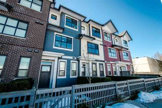 Main Photo: 18 7039 MACPHERSON Avenue in Burnaby: Metrotown Townhouse for sale (Burnaby South)  : MLS®# R2402944