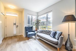 "Photo 2: 1 3201 NOEL Drive in Burnaby: Sullivan Heights Townhouse for sale in ""Cameron"" (Burnaby North)  : MLS®# R2403534"
