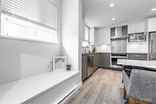 """Photo 13: 1 3201 NOEL Drive in Burnaby: Sullivan Heights Townhouse for sale in """"Cameron"""" (Burnaby North)  : MLS®# R2403534"""