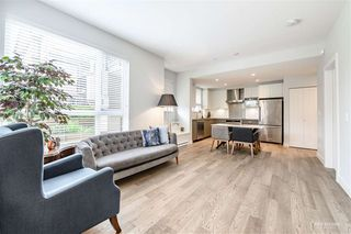 """Photo 12: 1 3201 NOEL Drive in Burnaby: Sullivan Heights Townhouse for sale in """"Cameron"""" (Burnaby North)  : MLS®# R2403534"""